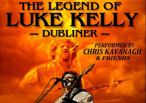 Luke Kelly Tribute, Gweedore