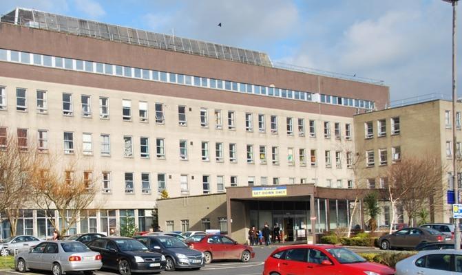 Letterkenny General Hospital, Gweedore