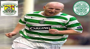 An Evening with John Hartson, Gweedore