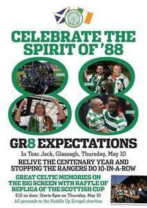 Spirit of '88, Gweedore