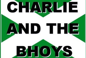 Charlie & The Bhoys, Gweedore