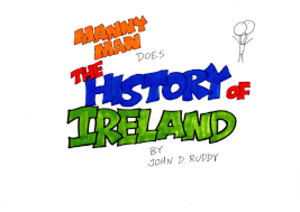 Manny Does The History of Ireland, Gweedore