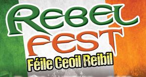 Rebel Fest, Gweedore