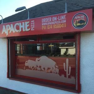 Apache Pizza, Gweedore