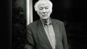A While with Seamus Heaney– Larry McCluskey, Gweedore