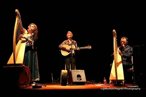 Moya Brennan & Cormac De Barra, Gweedore