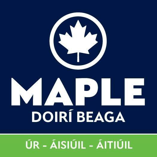 MAPLE (Doirí Beaga), Gweedore