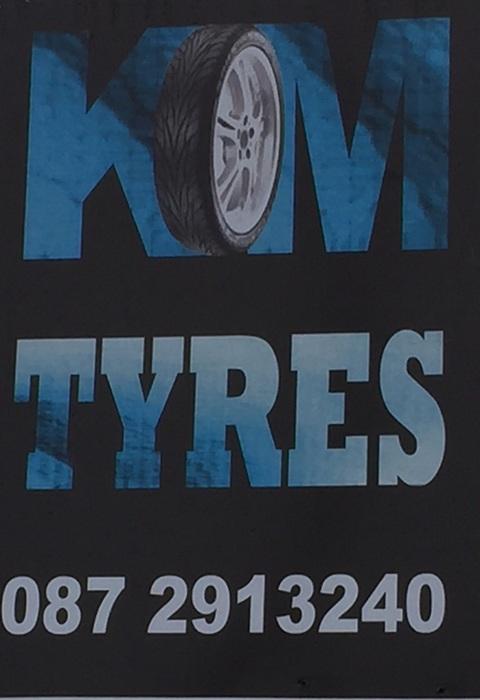 KM Tyres (Kevin Mulhern), Gweedore