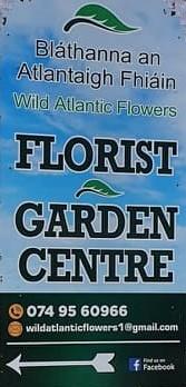 Bláthanna an Atlantaigh Fhiáin, Gweedore