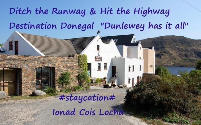 Ionad Cois Locha, Gweedore