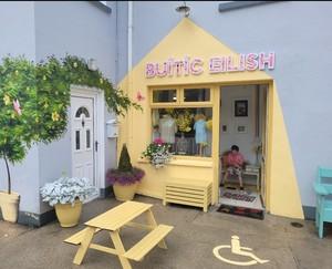 Eilish's Boutique, Gweedore