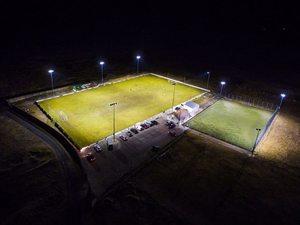 Gweedore United F.C., Gweedore