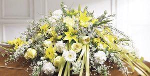 Kieran Roarty Funeral Director, Gweedore
