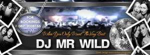 DJ Mr Wild Entertainment, Gweedore