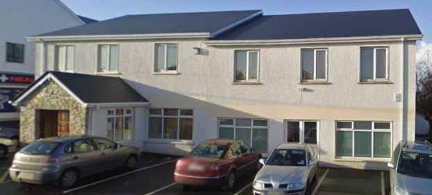Gaoth Dobhair Medical Centre, Gweedore