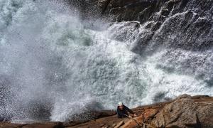 Rock Climbing in Gweedore, Gweedore