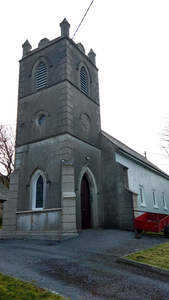 Church of Ireland, Bunbeg, Gweedore