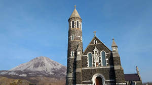 Church of the Sacred Heart, Dunlewey, Gweedore