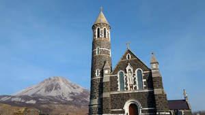 Teach Pobail an Chroí Rónaofa, Dún Lúiche, Gweedore