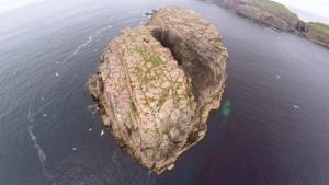 Tór Uí Fharragáin, Gweedore
