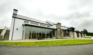 Errigal Hostel, Gweedore