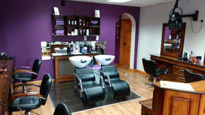Tracey's Hair & Beauty, Gweedore