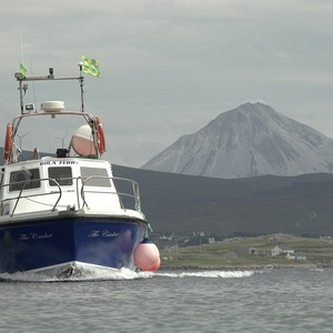 Gola Ferry Service, Gweedore