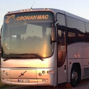 Crónán Mac Pháidín Coach Hire, Gweedore