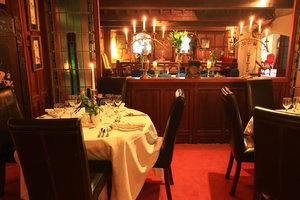 Danny Minnie's Restaurant, Gweedore
