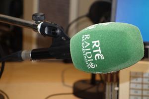 RTÉ Raidió na Gaeltachta, Gweedore