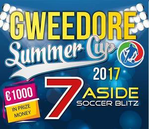 Gweedore Summer Cup, Gweedore