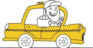 Taxi Popeye, Gweedore