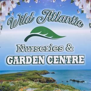 Wild Atlantic Garden Centre, Gweedore