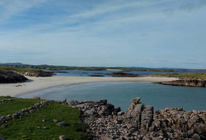 Beaches in Gweedore, Donegal