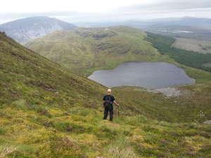 Walks & Hillwalking in Gweedore, Donegal
