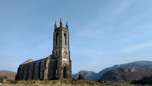 Féile an Earagail - Dún Luíche, Gweedore