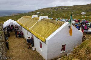 Cnoc Fola Traditional Festival, Gweedore